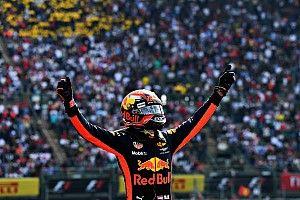 """Het Formule 1-jaar 2017 volgens Lammers: """"Verstappen zorgwekkend goed"""""""