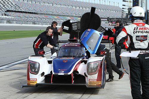 Cadillac kuasai sesi #1 Roar, mobil Alonso masuk 6 besar
