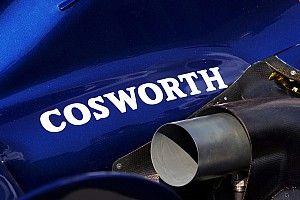 """Cosworth vê como """"improvável"""" retorno à F1"""
