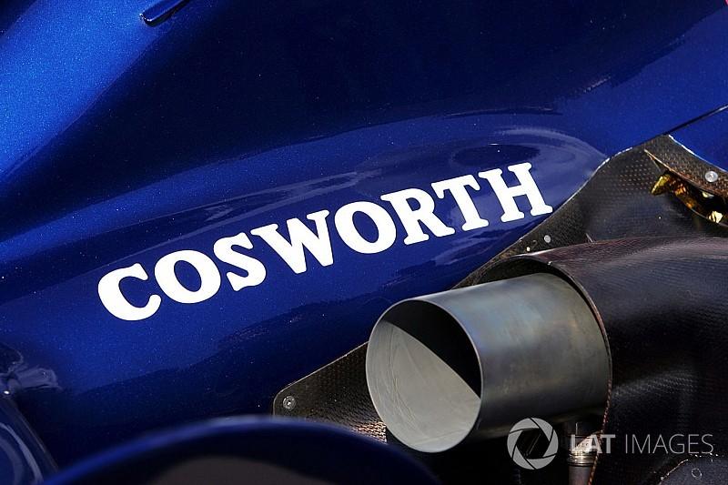 """Terugkeer van Cosworth als onafhankelijke leverancier in F1 """"onwaarschijnlijk"""""""