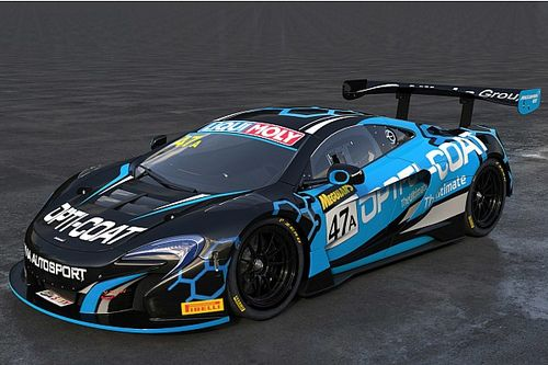 McLaughlin lands McLaren drive for Bathurst