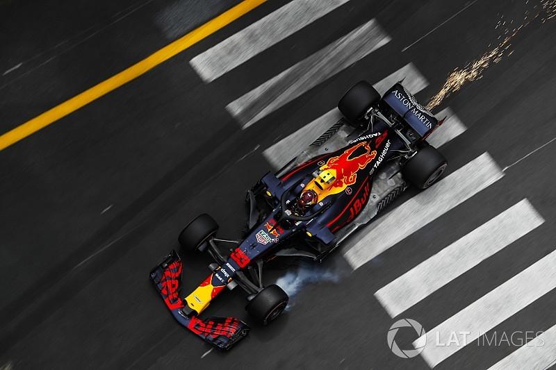 """Red Bull """"baskın"""" performansını sıralamalara taşıyabilecek mi?"""