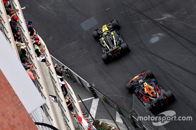 Renault: Red Bull'un kararına saygı duyuyoruz