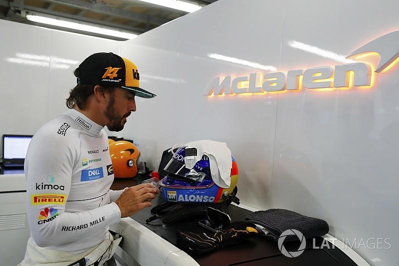 """Alonso """"átpártol"""" az Indy 500-ra"""
