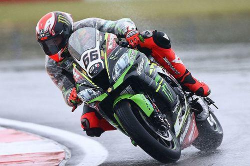 Donington, Libere 2: Sykes si riprende la testa, Ducati ancora in ritardo