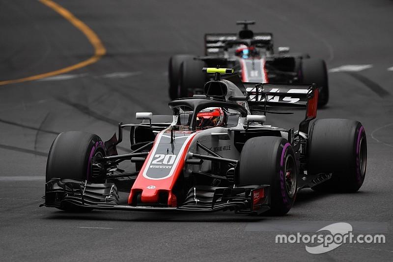 Haas met significant upgradepakket naar Grand Prix van Canada