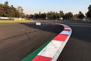 FIA будет использовать электронику для контроля границ трассы в Мехико