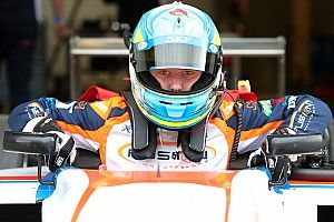 Pabst, Pelfrey announce new USF2000 drivers