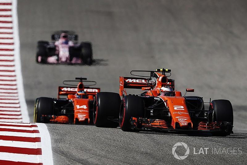Алонсо и Вандорн получат новые штрафы за замену мотора