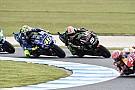 """MotoGP Rossi: """"El límite es este porque nadie se ha hecho daño"""""""