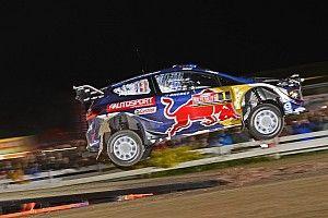 Autosport International accueillera le lancement de la saison 2018 de WRC