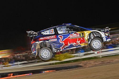 Autosport International to host WRC 2018 season launch