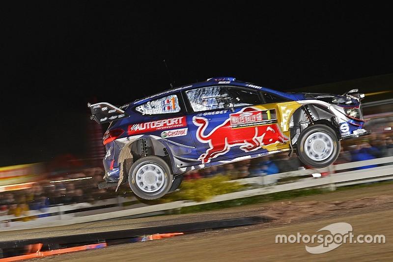 Il Mondiale WRC 2018 sarà presentato agli Autosport International