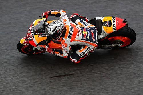 Marquez lenne a MotoGP Messije?!