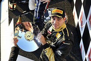 Петров рассказал о переговорах с Force India о контракте на 2016 год
