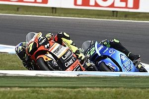 Forward Racing: a Phillip Island due punti in un week end stregato!