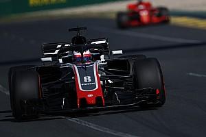Алонсо назвав машину Haas