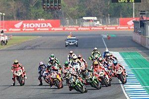 WSBK-Kalender: Warum gibt es keine Superbike-WM-Rennen in Japan?