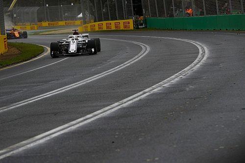 En direct - Les qualifications du GP d'Australie