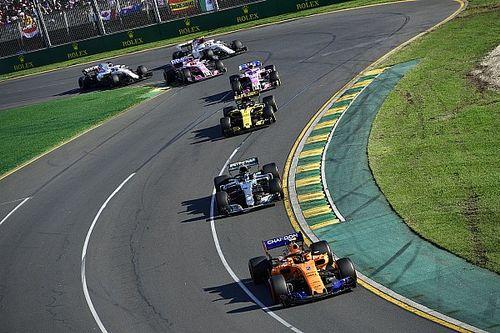 """Alonso: """"Triest dat Formule 1 zo voorspelbaar is"""""""