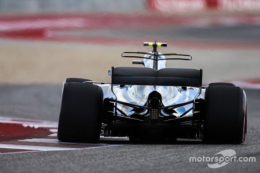 """How Mercedes tamed its """"diva"""" Formula 1 car"""