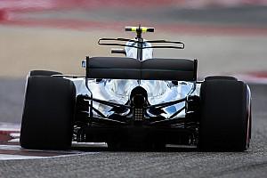 Formule 1 Diaporama GP des États-Unis - Les 25 meilleures photos de samedi