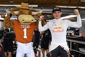 Verstappen não se preocupa com possível punição de grid