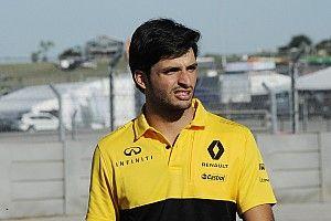 """Sainz: """"Faccio una stagione-sprint in preparazione al 2018"""""""