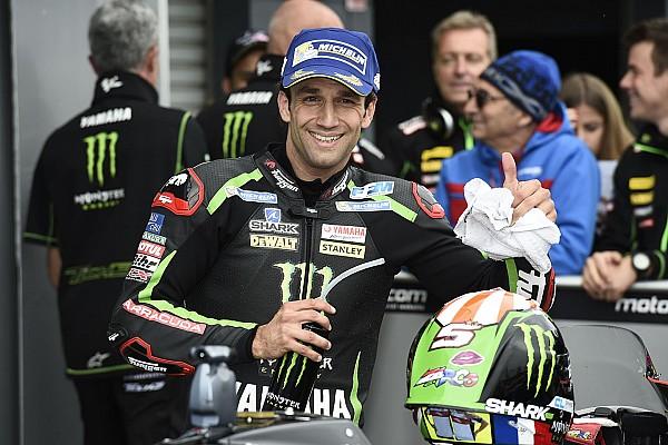 """MotoGP Noticias de última hora Zarco: """"Lo que aprendí hoy lo veremos en las próximas carreras"""""""