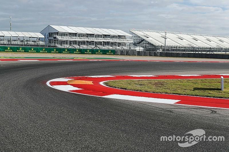 COTA: az F1-ben kevesebbet fékeznek, mint a MotoGP-ben