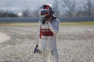 Leclerc hibázott, kevesebb idő volt a munkára a Saubernél