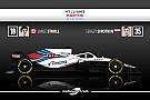 Formule 1 Guide F1 2018 - Chez Williams, l'heure est Grove