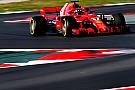 Trotz Ferrari-Bestzeit: Bitterer Longrun-Vergleich für Räikkönen