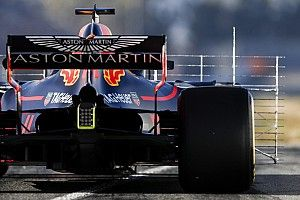 A Red Bull vázolta az F1 jövőjét: aerodinamikai korlátozások & brutális erőforrások