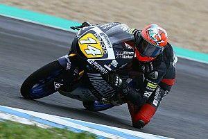 Moto3 Argentinië: Arbolino pakt eerste pole-position