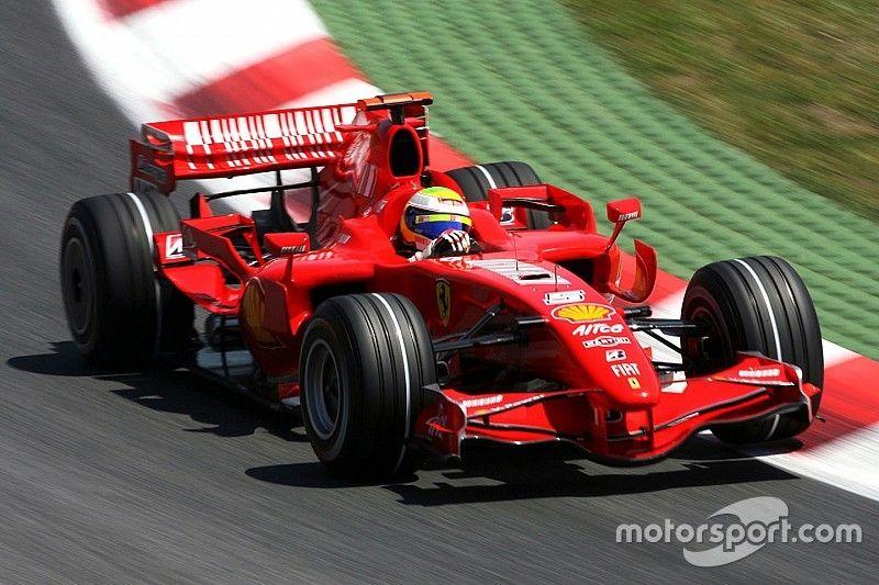 """Massa: Ferrari'nin kazanma """"zorunluluğu"""" onlar için bir problem"""