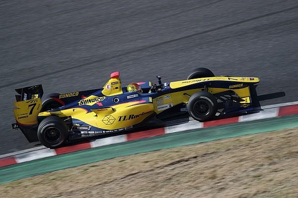 Fittipaldi, 2018'de Super Formula'da yarışacak