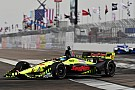 IndyCar Bourdais profiteert van late chaos en wint weer in St. Petersburg