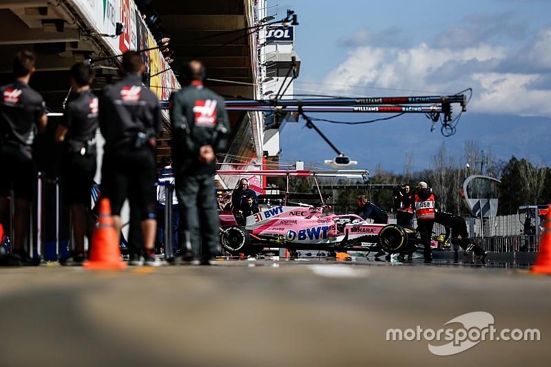 Пілоти Force India: Мельбурн – фантастичне місто
