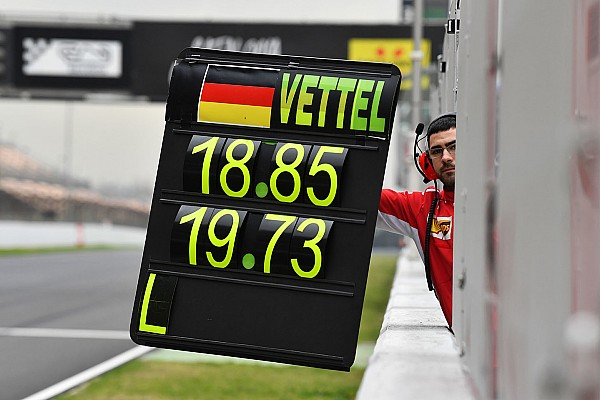 Формула 1 Новость Говорят, у Ferrari проблемы с балансом. Насколько все серьезно?