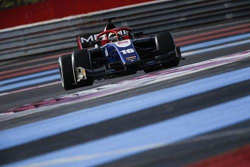 F2 Bahrein: Maini topt eerste training van seizoen, De Vries dertiende
