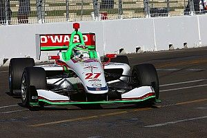 St. Pete Indy Lights: O'Ward debuta con victoria