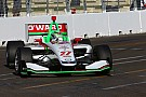 Indy Lights St. Pete Indy Lights: O'Ward debuta con victoria