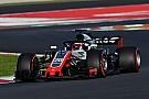 Formula 1 Magnussen, Avustralya'da puan almayı hedefliyor