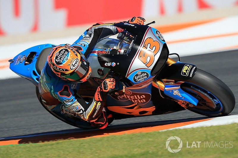 "Marc-VDS-Teamchef: ""Rabat ist kein geborener MotoGP-Fahrer"""