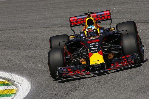 """Ricciardo: """"Hopelijk kan ik als elfde starten!"""""""