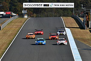 Super GT e DTM correranno per la prima volta insieme al Fuji nel 2019