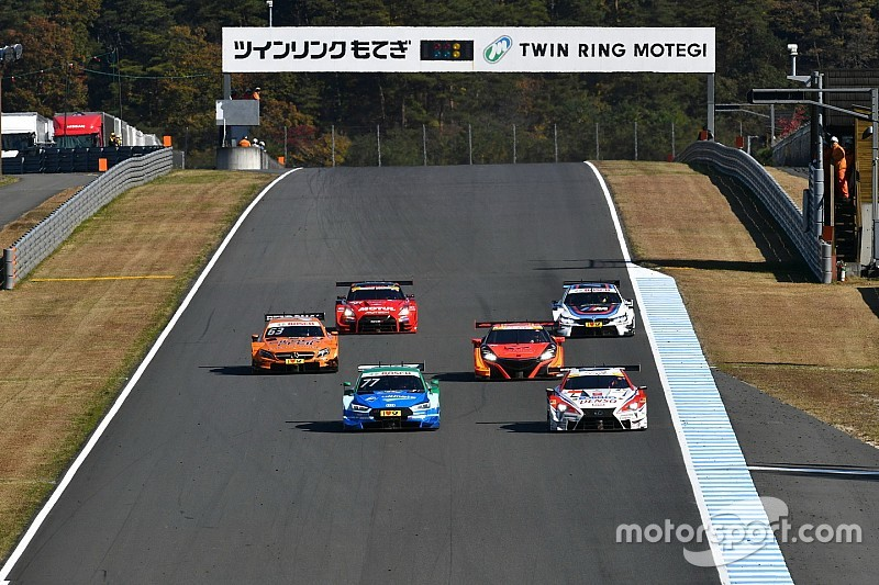 Super GT, DTM announce single crossover event at Fuji