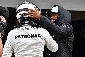 GP del Brasile: ecco la griglia di partenza con tutte le penalità