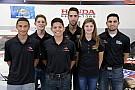 NASCAR NASCAR names 2018 Drive for Diversity participants
